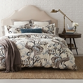 DwellStudio Dwell Studio Peacock Duvet Cover, King
