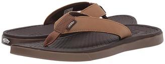 Vans UltraCush(r) Sea Esta (Dachshund/Gum) Sandals