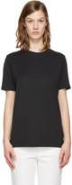 Acne Studios Black Taline E Base T-Shirt