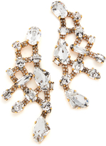 Erickson Beamon Ringer Song Earrings