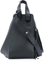 Loewe Hammock bag - women - Leather - One Size