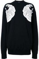 G.V.G.V. 'Nami' oversize sweatshirt