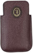 Trussardi Mobile phone cases