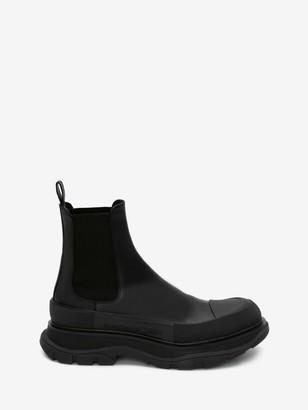 Alexander McQueen Tread Slick Chelsea Boot