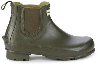 Hunter Norris Field Chelsea Boots