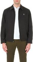 Polo Ralph Lauren New fit bi-swing windbreaker jacket