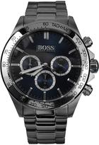 HUGO BOSS Black 1512963 Chronograph Watch Silver