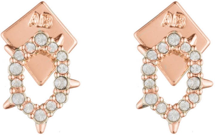 7e8345f62 Alexis Bittar Studded Earrings - ShopStyle
