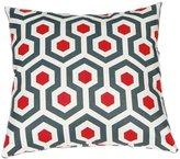 "Festive Home Decor Magna Timberwolf Decorative Pillow Cover, 20 x 20"""
