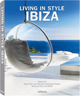 Te Neues TeNeues Living in Style: Ibiza by teNeues
