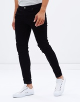 Cheap Monday Him Spray Jeans - Skinny Fit