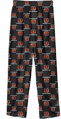 Boys 4-20 Cincinnati Bengals Printed Lounge Pants