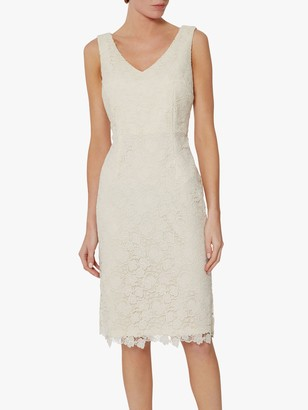 Gina Bacconi Slaina Lace Dress