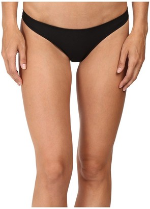 Only Hearts Women's Second Skins Extreme Thong