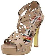 Women's Dmaker Platform Sandal
