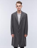 Marni Soft Wool Felt Coat