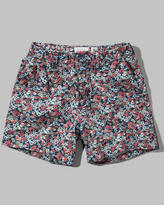 Abercrombie & Fitch A&F Campus Fit Shorts