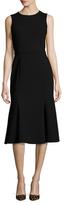 Dolce & Gabbana Cut Out Dress