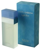 Dolce & Gabbana Light Blue by Eau De Toilette Spray 1.7 oz / 50 ml for Women