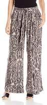Jessica Simpson Women's Lanay Wide Leg Pant