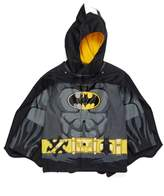 Western Chief Batman Everlasting Hooded Raincoat