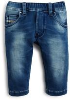 Diesel Infant Boys' Krooley Jogg Jeans - Sizes 12-24 Months