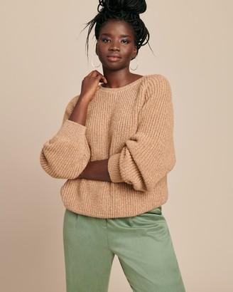 Mara Hoffman Avery Sweater