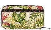Patricia Nash Cuban Tropical Collection Oria Wallet
