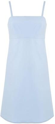 Andrea Marques short a-line dress