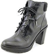 MICHAEL Michael Kors Kim Lace Up Bootie Women US 9 Ankle Boot
