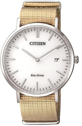 Citizen Women's Nylon Watch