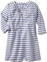 Gap Stripe shirtdress