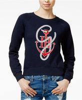 Tommy Hilfiger TOMMYXGIGI Anchor Graphic Sweater