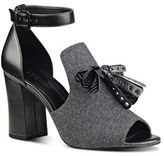 Nine West Women's 'Bevy' Tassel Ankle Strap Sandal