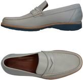 a. testoni A.TESTONI Loafers - Item 11353625