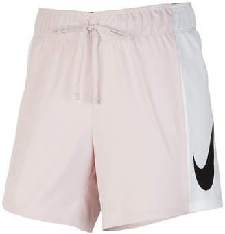 Nike Dri-fit Colorblocked Training Shorts