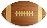Totally Bamboo Football Cutting Board