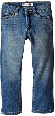 Levi's Kids 511 Performance Jeans (Toddler) (Well Worn) Boy's Jeans
