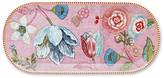 Pip Studio Spring To Life Rectangular Cake Tray - Pink