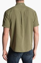 Tommy Bahama 'Sand City' Island Modern Fit Sport Shirt