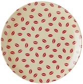 Rice Kiss Dessert Plate