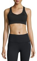 The North Face Dynamix Sports Bra, TNF Black