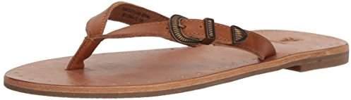 Frye Women's Ally Western Flip Flop