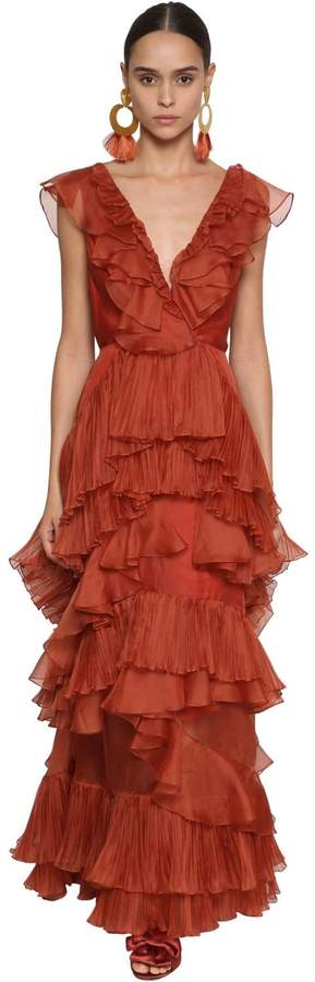 e44ba570ee8 Johanna Ortiz Orange Dresses - ShopStyle