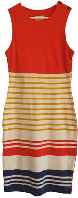 By Malene Birger Red Cotton Dresses
