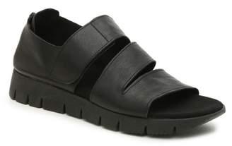 Sesto Meucci Luxury Tango Wedge Sandal