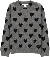 Burberry Heart Mini Oykhel Pullover