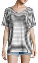 R 13 Striped Rosie T-Shirt