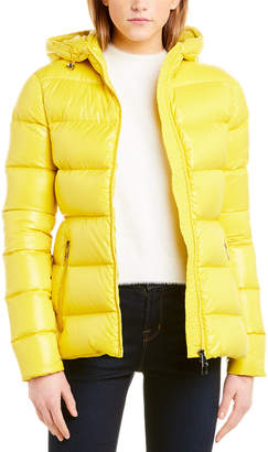 Moncler Rhin Puffer Jacket