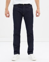 Levi's 505C Slim Straight Fit Jeans